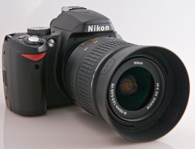 Nikon d60 un petit appareil qui m rite de d tour for Mp4 qui fait appareil photo