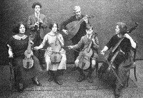 musicologue anglais du xix siècle