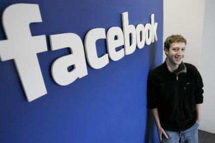 Facebook et Mark Zuckerberg : tranquille pour l'instant.
