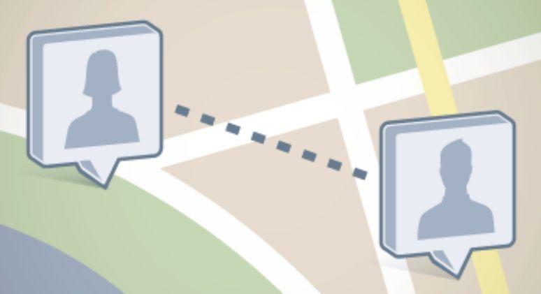 Places : pour la géolocalisation par GPS.