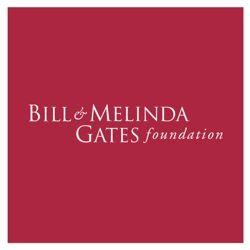 La Fondation Bill et Melinda Gates.