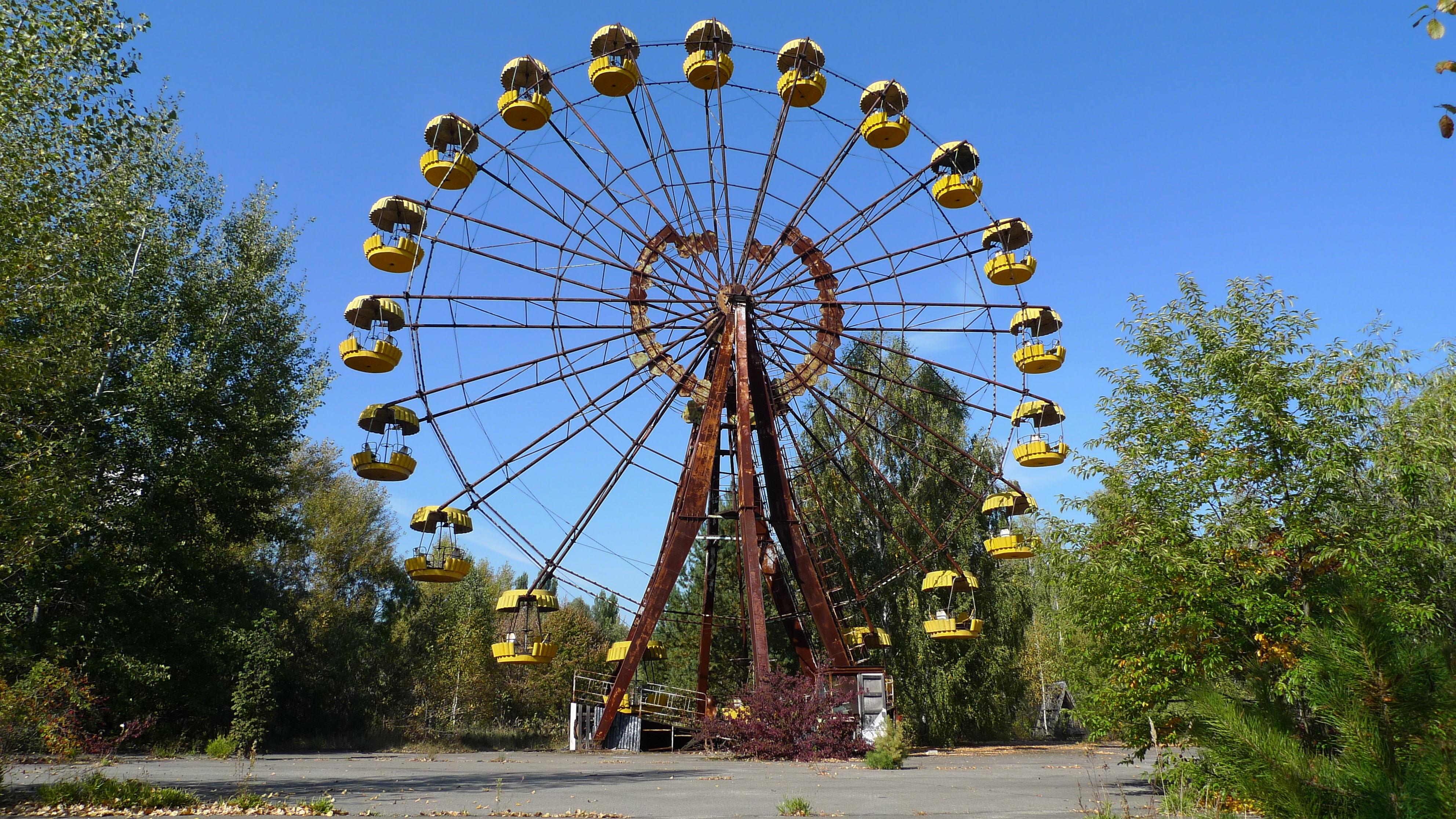 Tchernobyl  25 Ans Apr U00e8s U2026