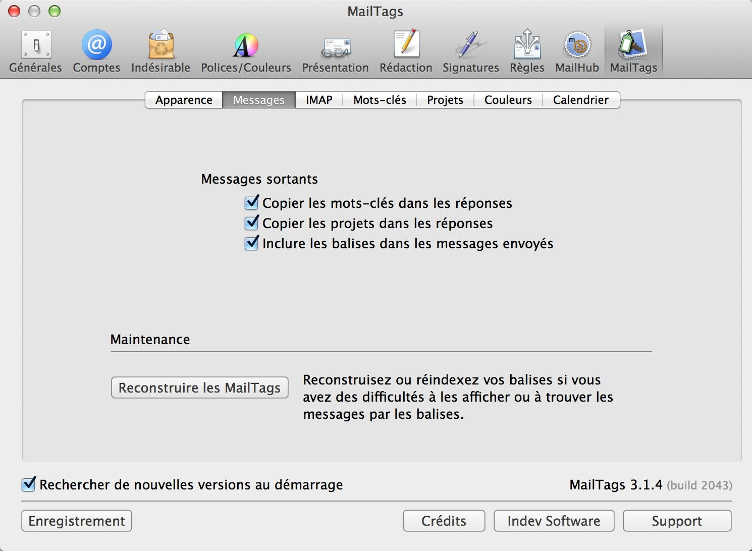 Rencontre gmail