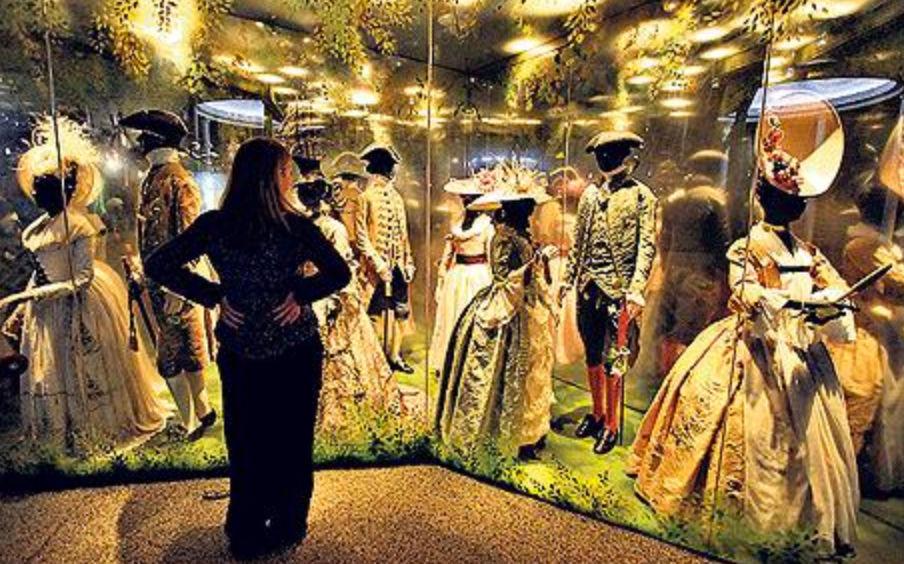 D Printer Exhibition London : Londres streetmuseum une autre manière d explorer cuk
