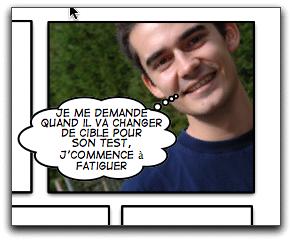 dialogue rigolo