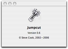 Jumpcut par Steve Cook