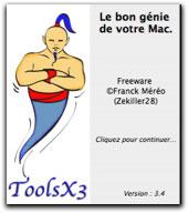 A propos de ToolsX