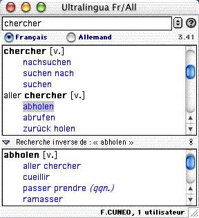 Telecharger dictionnaire traduction anglais francais gratuit