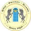 logo GNU PGP
