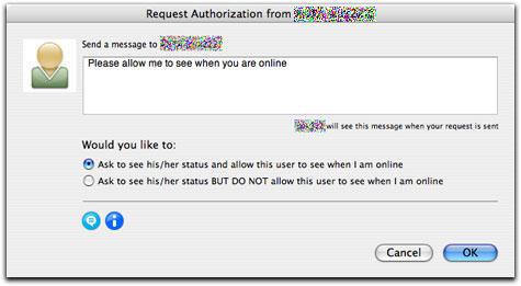 Skype - Comment contacter l afub ...